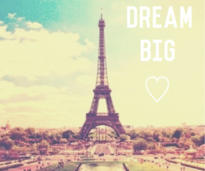 Dream, heart, and travel image