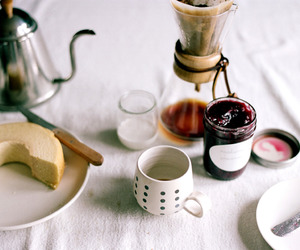 vintage, food, and breakfast image