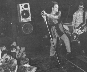 Dead Kennedys, punk, and rock image