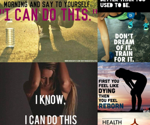 can, do, and fitness image