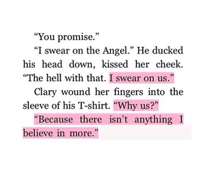 book, the mortal instruments, and jace image