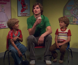 that 70s show, dylan sprouse, and cole sprouse image