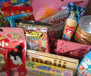 japan and japan food image