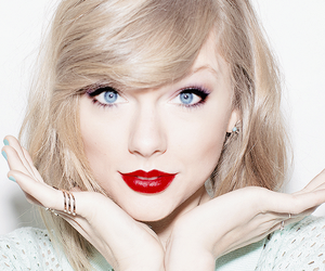 Taylor Swift, blonde, and 1989 image