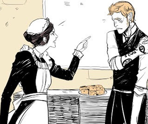 the infernal devices and shadowhunters image