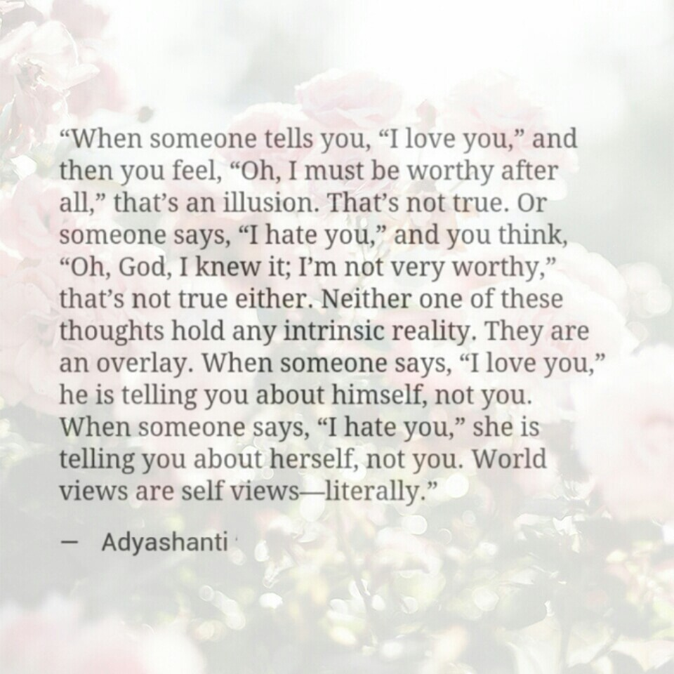 Adyashanti Quotes 241 Images About Quotes On We Heart It  See More About Quote Sad
