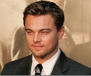 Leonardo and di caprio image