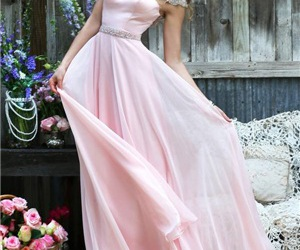 beauty, party dress, and new arrival image