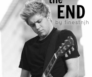 fanfic, niall, and niall horan image