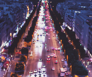 beautiful, Champs-Elysees, and inspiration image
