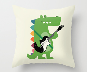 art, throw pillow, and cute image