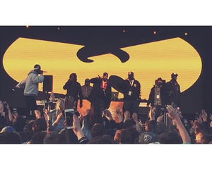 old school, rap, and wu tang clan image