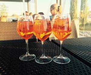 Aperitivo, drink, and fun image