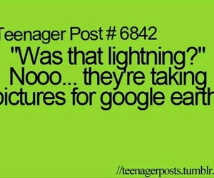 funny, teenager post, and google image