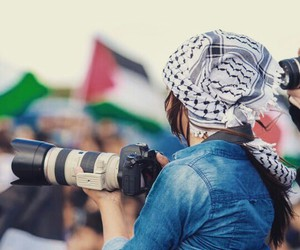 عربي and فلسطين image