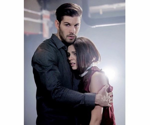 eye candy, victoria justice, and casey deidrick image