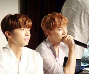 2PM and 2pm korean boyband image