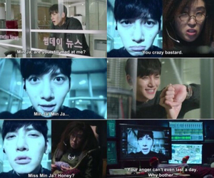 asian, funny, and Korean Drama image