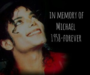 forever and michael jackson image