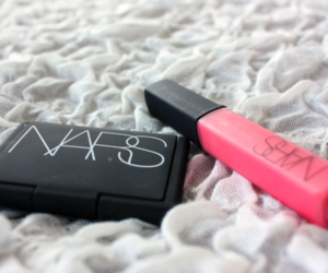 nars, pink, and makeup image