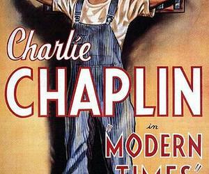 chaplin, charlie chaplin, and movie image