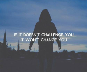 challenge and change image