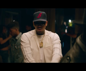 chris brown, video, and you changed me image