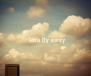 OMG and summer..let's fly away image