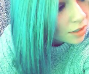 bae, cutie, and lifewithmelina image