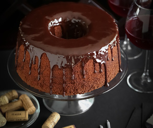food, chocolate, and recipe image