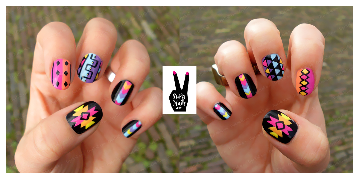Adidas Gets Your Nails Did On We Heart It