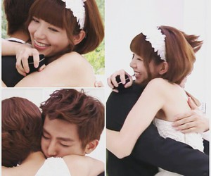 26 images about Just you (aaron yan and puff) ♥ on We Heart