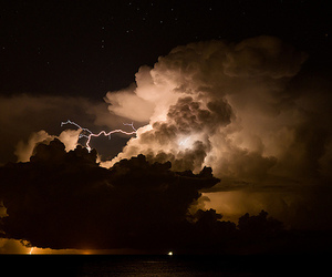 amazing, clouds, and storm image