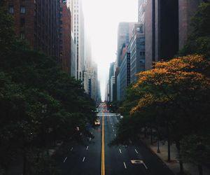 city, beautiful, and street image