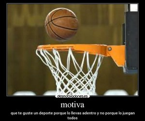 basquet, red, and deporte image