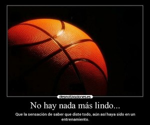 basquet, frase, and red image