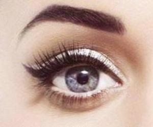 beautiful, love, and eyeliner image