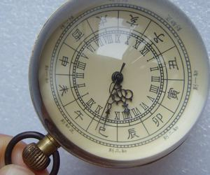brass, pocketwatch, and cute image