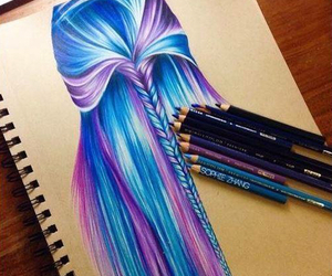amazing, OMG, and drawing image