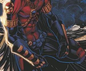 robin, dc comics, and tim drake image