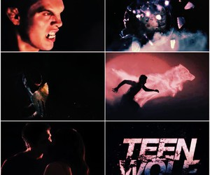 mtv, dylan sprayberry, and teen wolf image