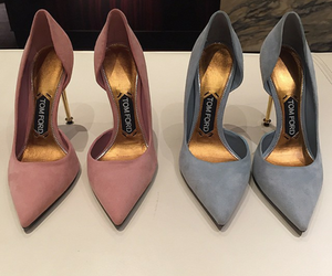 shoes, heels, and tom ford image