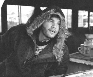 into the wild and emile hirsch image