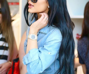 kylie jenner, jenner, and outfit image