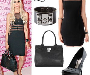 Taylor Momsen and steal her style image