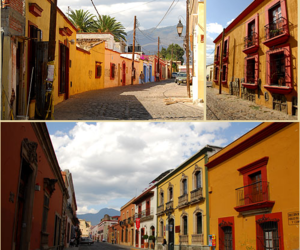 mexico, rue, and soleil image
