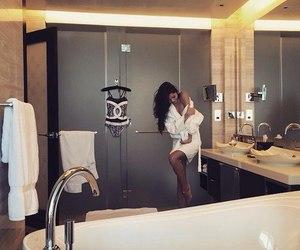 luxury, beautiful, and girl image