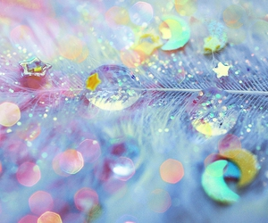 colors, magical, and photography image