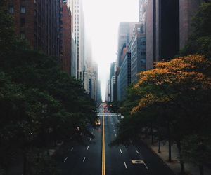 city, beautiful, and street image