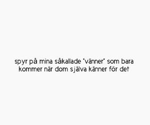 svenska, texter, and kärlek image